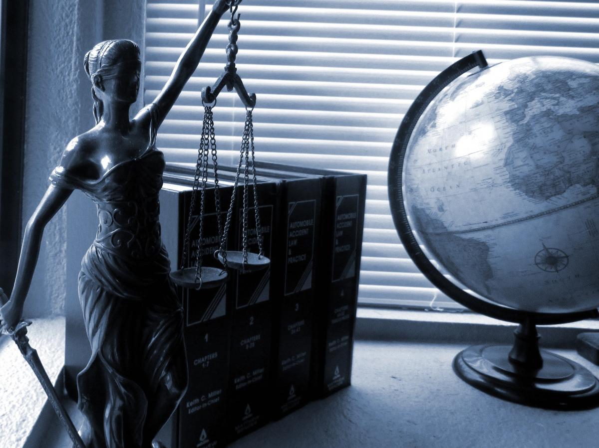 Derecho penal: Servicios jurídicos - Abogado penalista en Málaga. Martín Mingorance, abogados especializados a su disposición
